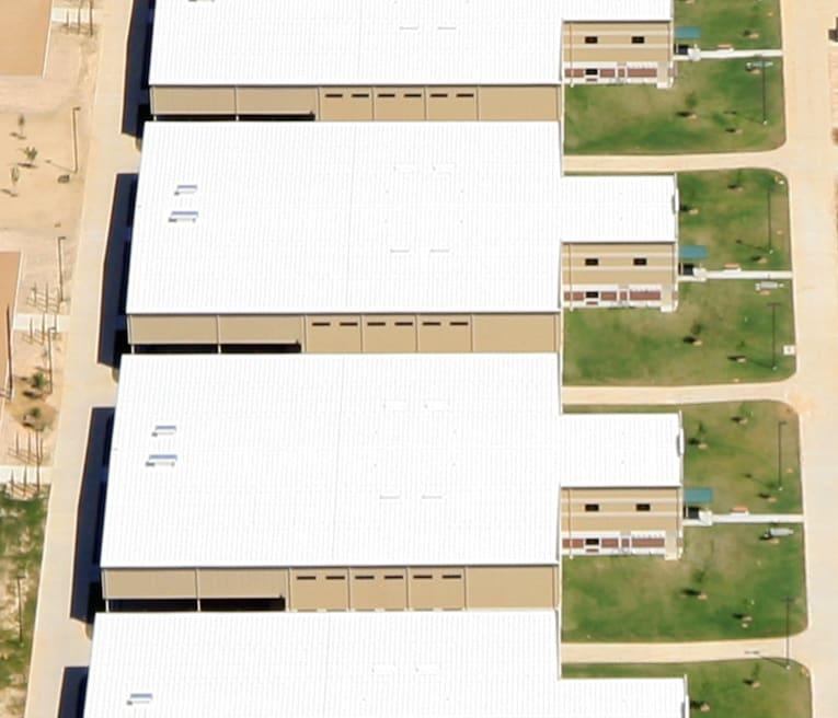 Ft_Benning_Barracks_Aerial_1